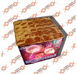 Torta Bacanal 36 Tiros