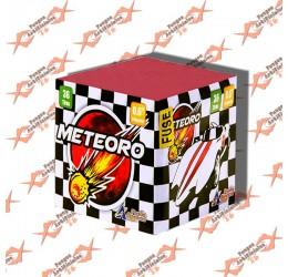 Torta Meteoro 36 Tiros