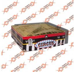 """Torta """"Circus"""" 100 Tiros"""