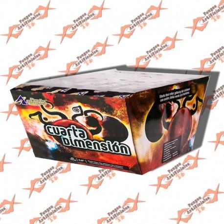 Torta Cuarta Dimencion 49 Tiros