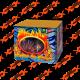 Torta Ninfas De Fuego 49 Tiros