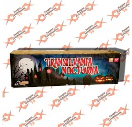Torta Transilvania Nocturna 100 Tiros