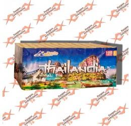 Torta Thailandia 100 Tiros Punto Austral
