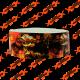 Torta Corona De Fuego 138 Tiros