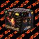 Torta Leonidas Show De 64 Tiros