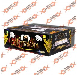 Torta Abracadabra 200 Tiros Punto Austral