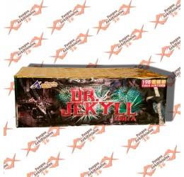 """Torta """"DR JEKYLL"""" 198 Tiros Punto Austral"""