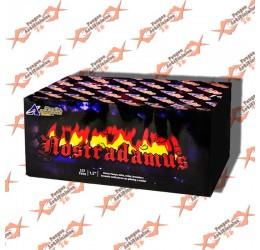 Torta Nostradamus 107 Tiros