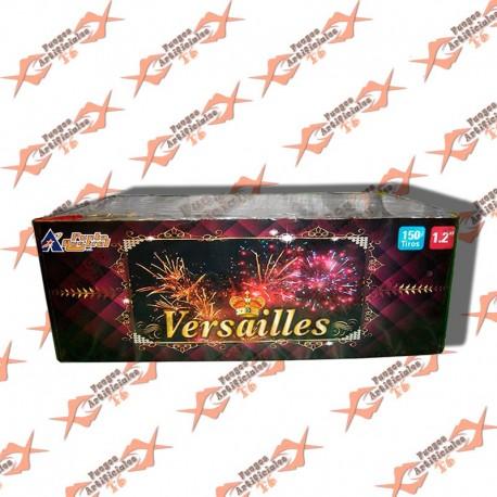 Torta Versailles 150 Tiros
