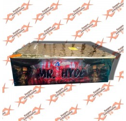 "Torta ""Mr. HYDE"" Punto Austral"